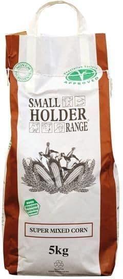 A & p super mixed corn 5kg